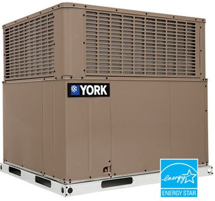 York Packaged System