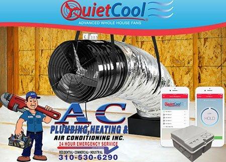 QuietCool System