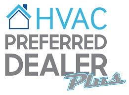 Samsung HVAC Preferred Plus Dealer
