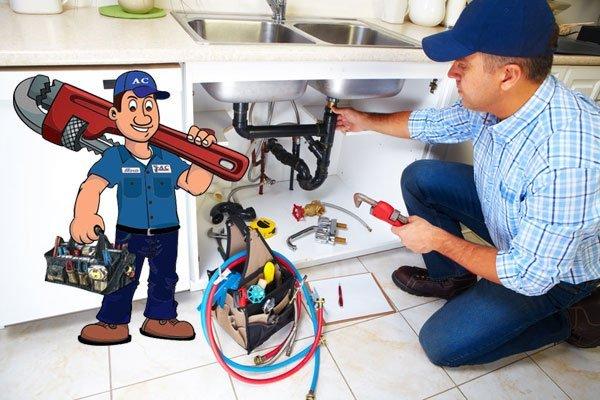plumbing torrance