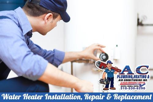 Water Heater Installation, Repair & Replacement in Torrance, CA