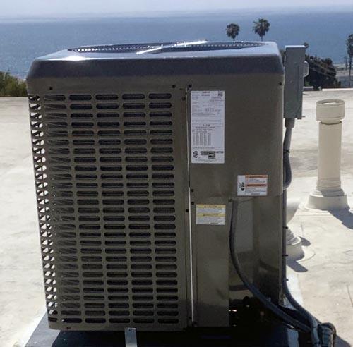 Air Conditioning Installation Manhattan Beach CA