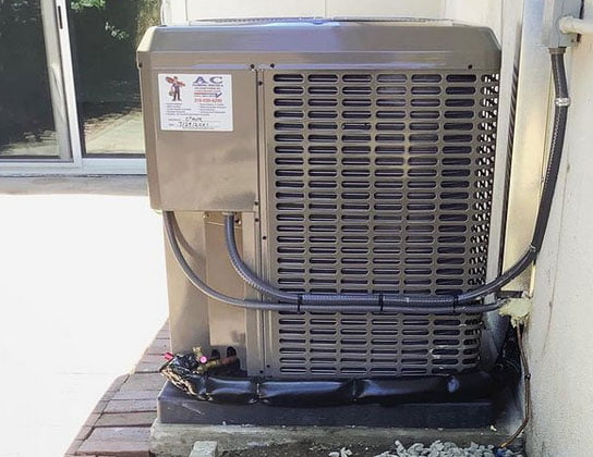 Air Conditioning Installation in Torrance, CA